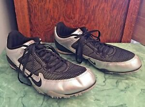 pretty nice 28cce 8ab13 Image is loading NIKE-ZOOM-RIVAL-MD-BOWERMAN-TRACK-amp-FIELD-
