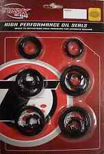 Tusk Engine Oil Seal Kit – Fits: Honda TRX 450R 2004–2005 TRX450R