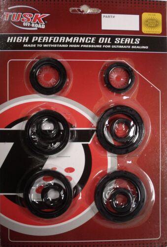 Honda TRX 450R 2004–2005 TRX450R Fits Tusk Engine Oil Seal Kit