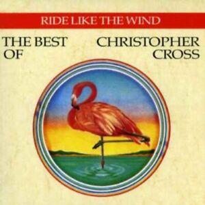 Christopher-Cross-Best-Of-NEW-CD