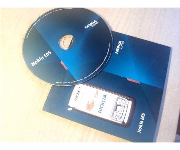 Andet, t. Nokia