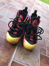 size 40 ea18d 67a20 item 2 Nike Air Foamposite Pro PRM Area 72 Asteroid Fire Red Purple Yellow  616750-600 -Nike Air Foamposite Pro PRM Area 72 Asteroid Fire Red Purple  Yellow ...