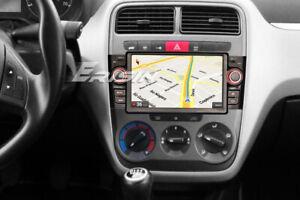 ERISIN ES7723L AUTORADIO Fiat Grande Punto NAVIGATORE