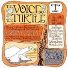 The Voice of The Turtle 0029667981927 by John Fahey CD