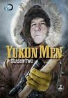 Yukon Men Season 2 DVD Region 1 Complete Second Series