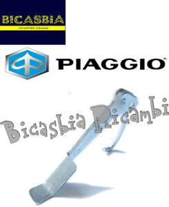 118917 - Piaggio Original Crochet Banque Droite Ape 50 P Tm Fl Fl2 Rst Mix