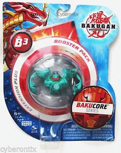 Bakugan-Green-WILDA-KILROY-Ventus-BATTLE-DAMAGED-New-Sealed-Brawler-Toy-B3-USA