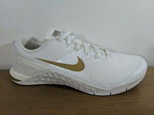 Nike Metcon 4 Champagne White Sail