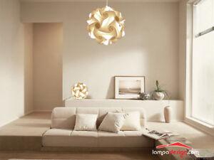 Lampadario design originale sfera cm luce cucina camera