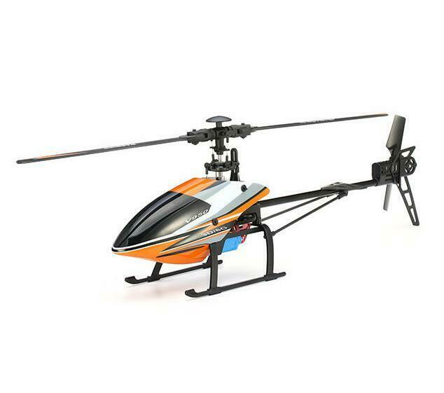 Sconto del 60% WLgiocattoli WLgiocattoli WLgiocattoli V950 RC Helicopter BNF With 3D6G (60 Day Returns)  prima i clienti