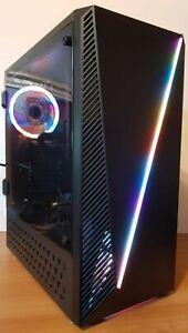 ULTRA-FAST-INTEL-CORE-i5-8GB-RAM-GTX-120GB-SSD-1TB-GAMING-PC
