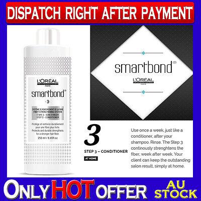 L'Oreal Professionnel Smartbond 250mL Conditioner Step 3 cheaper than Olaplex
