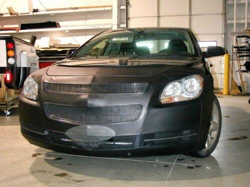Lebra Front End Mask Bra Fits 2008 2009 2010 2011 2012 Chevy Malibu /& Hybrid