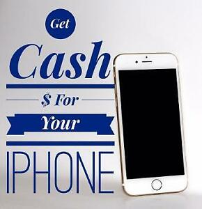 **WANTED** I BUY iPhones,  I Pay CASH for iPhones! City of Toronto Toronto (GTA) Preview