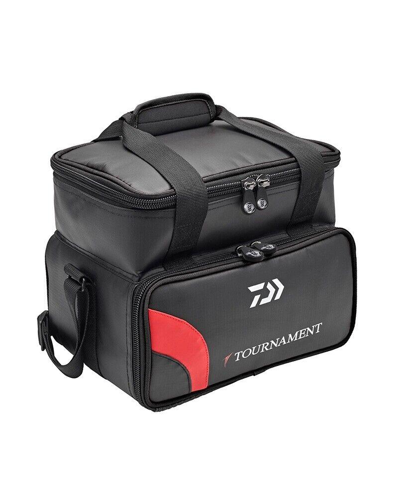 Daiwa Tournament Pro 3 box Feeder Carryalls Large & Medium