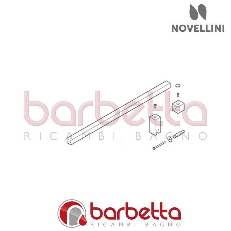 BARRA SOSTEGNO 100 CM REVOLUTION NOVELLINI R80GIANF10-B
