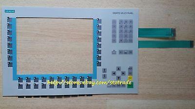 6AV6 542-0DA10-0AX0 Ver.1 New Siemens 6AV6542-0DA10-0AX0 MP370 Membrane Keypad