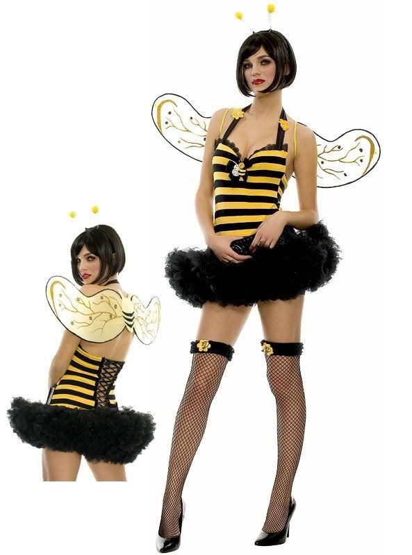 Damen Erwachsener Reiz Reiz Reiz Süß Hummel Kostüm Outfit | Rabatt  | Qualifizierte Herstellung  | Preisreduktion  69da99