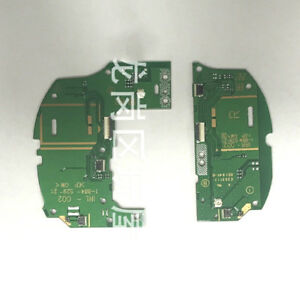 left right button replacement circuit board part for psv ps vita