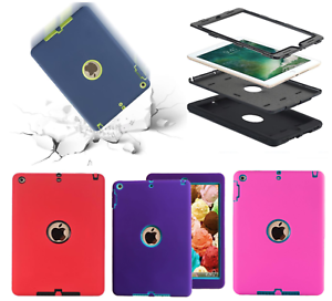 iPad-9-7-6th-Generation-2018-Shockproof-Silicone-Case-For-A1893-A1954