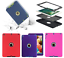 iPad-9-7-6th-Generation-2018-Shockproof-Silicone-Case-For-A1893-A1954 thumbnail 1