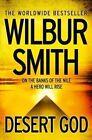 Desert God 9780008108335 Wilbur Smith Paperback Book
