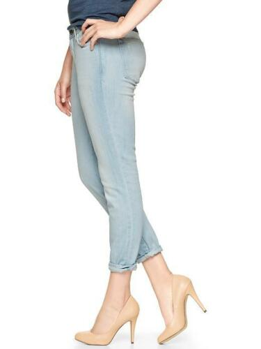 GAP 1969 ALWAYS SKINNY WORN LAGUNA SUM 2013 JEAN SEVERAL SIZE SOLD OUT S//451691