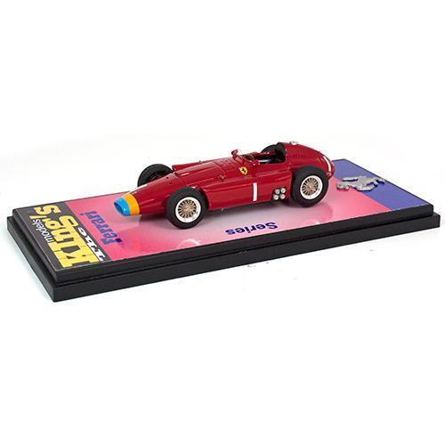 Kings Modèles 1 43 1956 Ferrari Lancia D50  1 Nurburgring Test Juan Manuel Fangio
