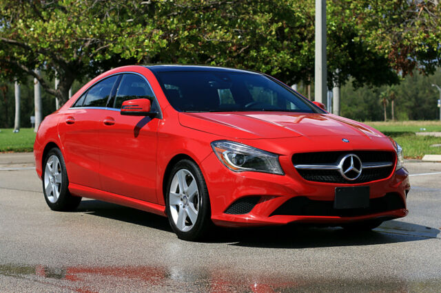 2016 Mercedes-Benz CLA-Class ** LIKE NEW w/ 5k MILES! LOADED! **
