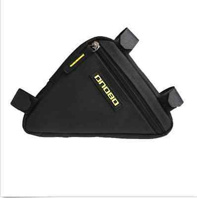 Release Bike Front Tube Triangle Bicycle Pannier Handlebar Pannier Cycling Bag
