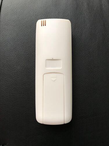 Remote control air conditioning lg 6711a20010n 6711a20028k 6711a20025m n