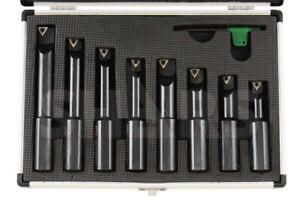 SHARS 5//8 95 Degree TBBN Indexable Boring Bar TPGB Insert 404-1987 P