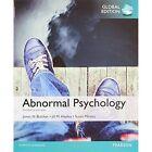 Abnormal Psychology by Susan M. Mineka, Jill M. Hooley, James N. Butcher (Paperback, 2014)