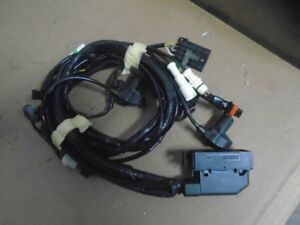 Details about nd New Genuine ABS Wiring Harness RHD - Smart 450 -  on