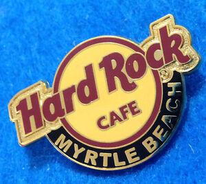 Mirto-Spiaggia-USA-Hrc-Rosso-Linea-Cerchio-Logo-4-Ovale-Holo-Rigida-Rock-Cafe-A
