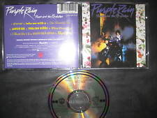 CD Prince And The Revolution  Rain Apollonia 6 Rogers Nelson Lets Go Crazy