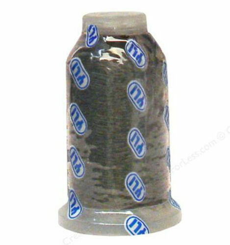 YLI Monofilament Invisible Nylon Thread  1500 yds Clear or Smoke