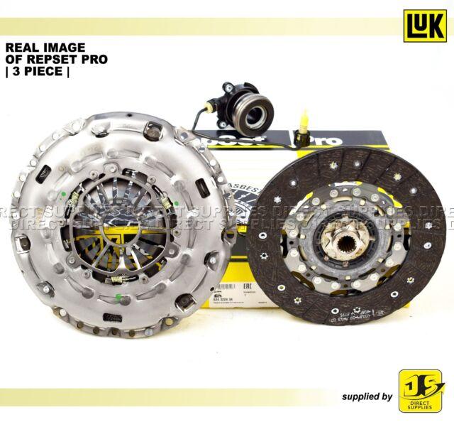 LuK 624 3224 34 RepSet Pro Kit de Embrague