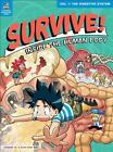 Survive! Inside the Human Body, Vol. 1 : The Digestive System by Hyun-dong Han and Gomdori Co. Staff (2013, Paperback, New Edition)