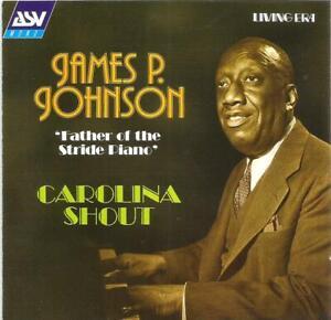 James-P-Johnson-Carolina-Shout-Father-Of-The-Stride-Piano-CD-2000