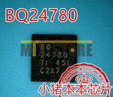 2pcs BQ24780R BQ24780RU BQ24780 Z4780 247B0 2478O BQ 24780 BQ24780RUY QFN24 IC