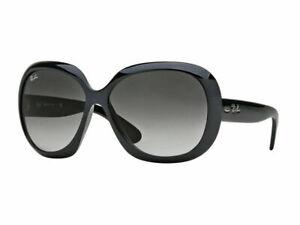 Sunglasses Ray Ban Limited Hot Sunglass RB4098 601/8G 60 Jackie Ohh II Woman
