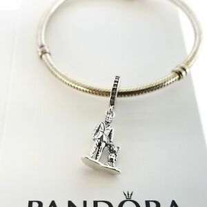 f9372862756ea Details about NEW Authentic Pandora Walt Disney and Mickey Mouse Partners  Dangle Charm