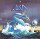 Asia by Asia (Rock) (CD, Oct-1990, Geffen)