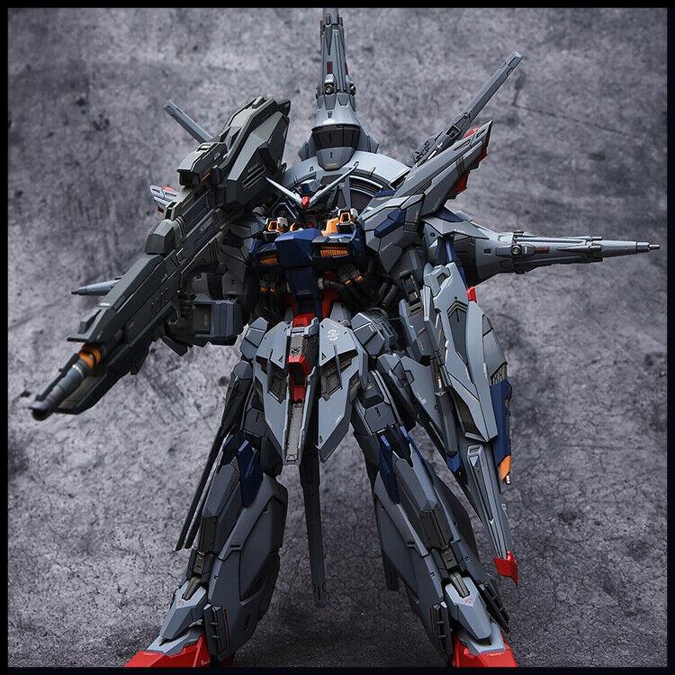 (Infinite Diherrion 011)1  100 Providence Gundam hkonsts Congrönion Original Kit