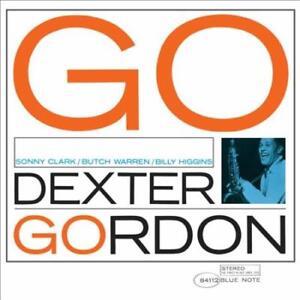 GORDON-DEXTER-GO-VINYL-NEW-VINYL-RECORD