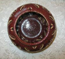Homer Tlc Home Depot Ceramic Earthenware Lattice Indoor Outdoor Lantern 6 X 7 For Sale Online