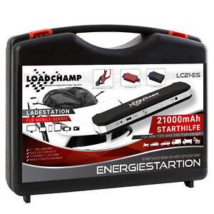 loadchamp 850a 21000mah energiestation mobile auto. Black Bedroom Furniture Sets. Home Design Ideas