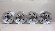 """Universal Ford Dodge Chevy Wheels Rims 8 Lug 16x8 16"""" Wheel Rim SET of 4"""