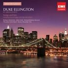Amercian Classics Duke Ellington 5099994894523 CD